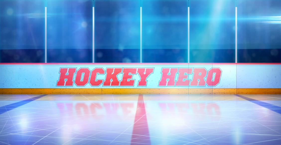 Слот Hockey Hero