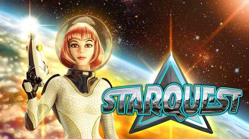 Игровой StarQuest