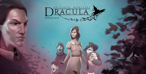 Игровой автомат Dracula