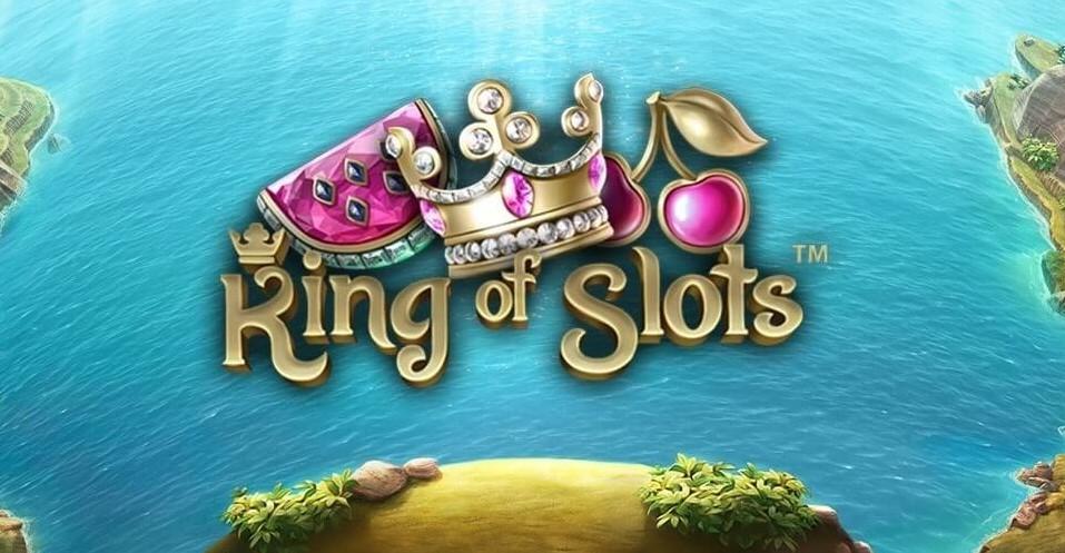 Игровой автомат King of Slots