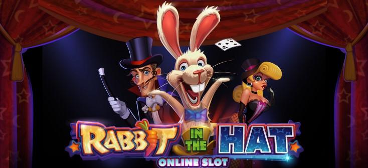 Играть Rabbit in the Hat бесплатно
