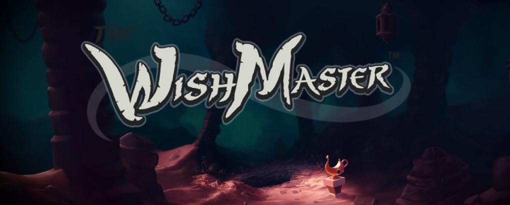 Игровой автомат The Wish Master