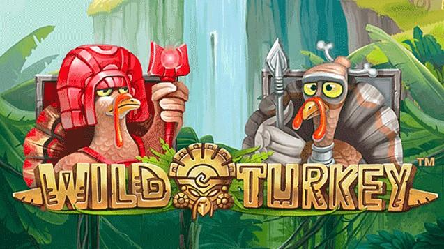 Играть бесплатно Wild Turkey