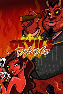 Играть Devils Delight онлайн