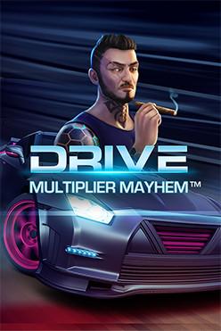 Играть Drive онлайн