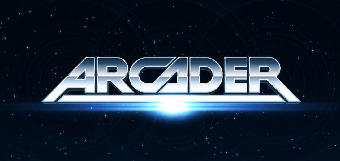 Игровой автомат Arcader