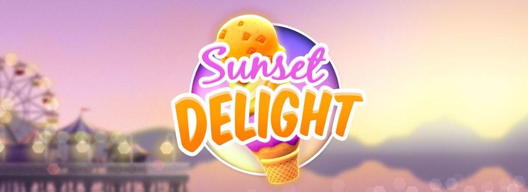 Игровой автомат Sunset Delight