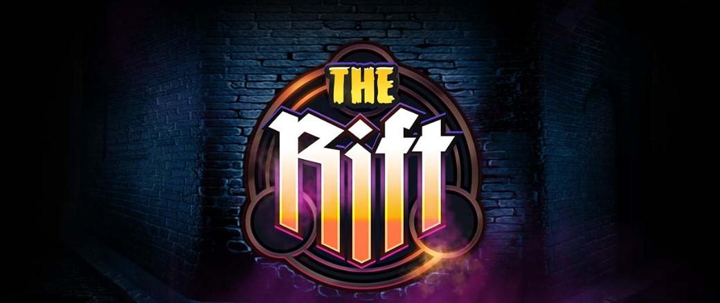 Игровой автомат The Rift