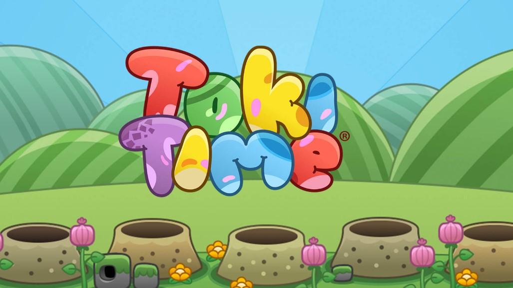 Игровой автомат Toki Time