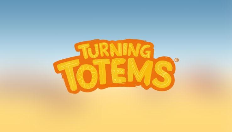 Играть Turning Totems бесплатно