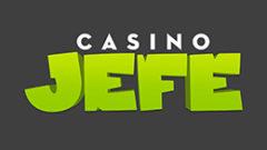 Casino JEFE казино - отзывы игроков и подробный обзор