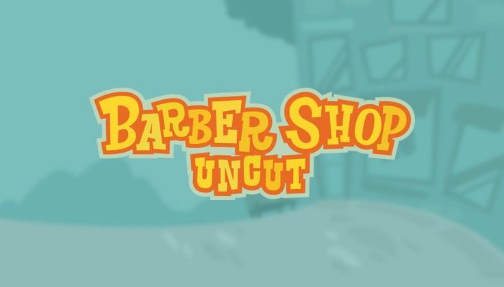 Играть бесплатно Barber Shop Uncut