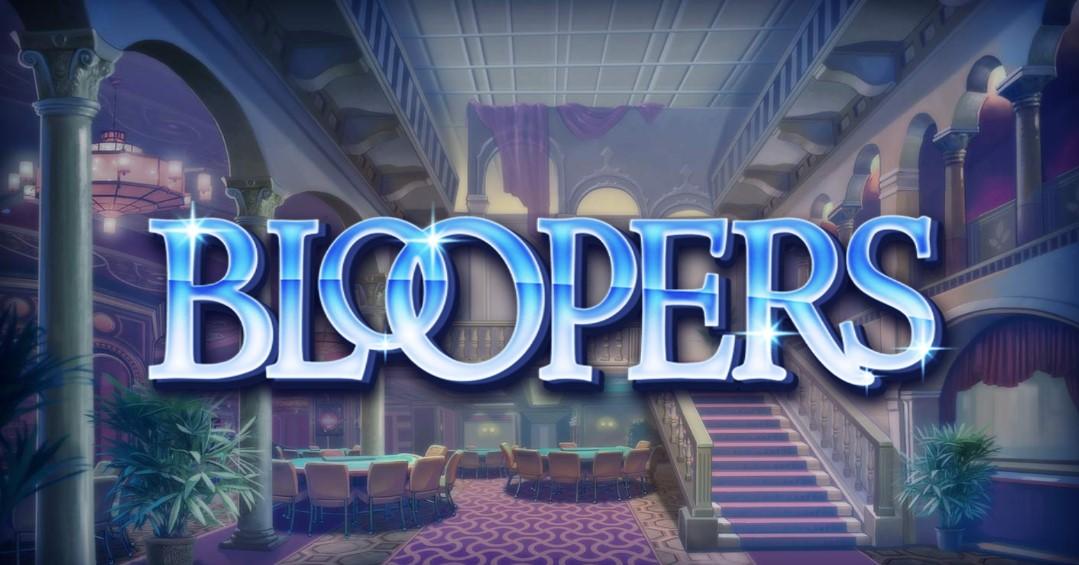 Играть Bloopers