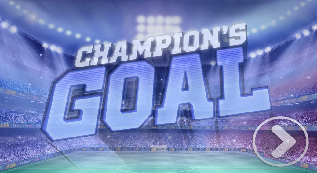 Играть онлайн Champions Goal