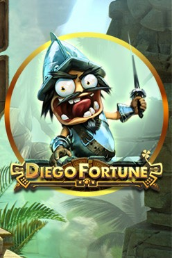 Играть Diego Fortune онлайн
