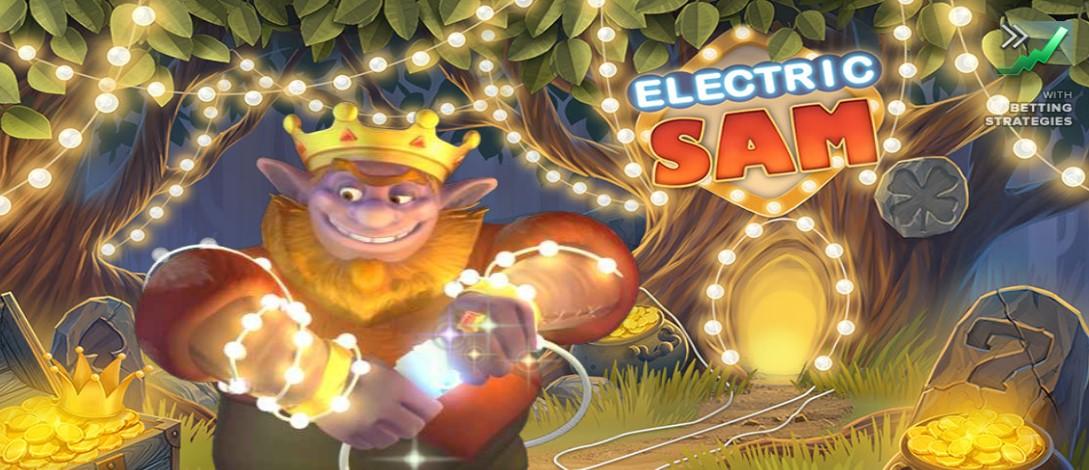 Electric Sam бесплатный автомат