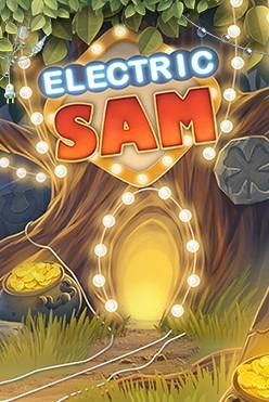 Играть Electric Sam бесплатно