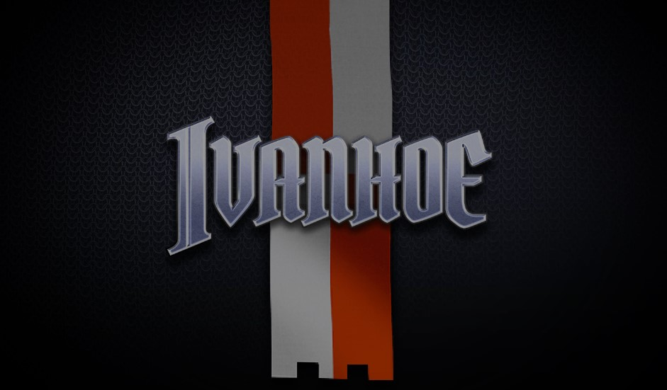 Играть онлайн Ivanhoe
