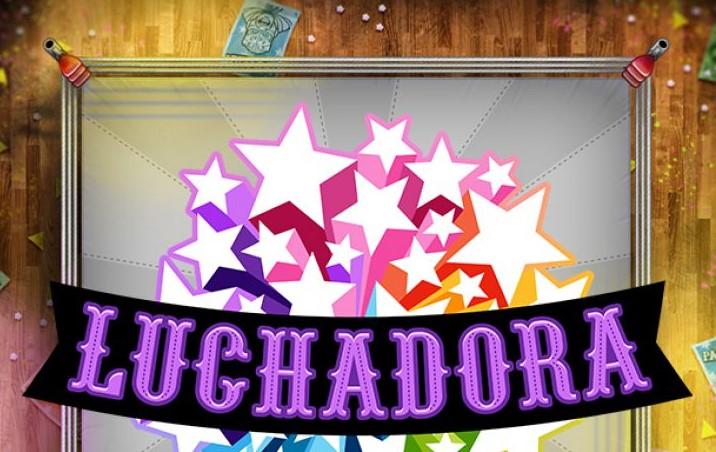 Играть бесплатно Luchadora