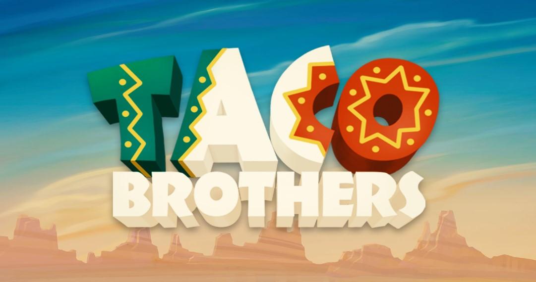 Играть онлайн Taco Brothers