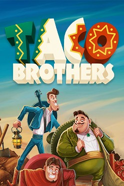 Играть Taco Brothers бесплатно