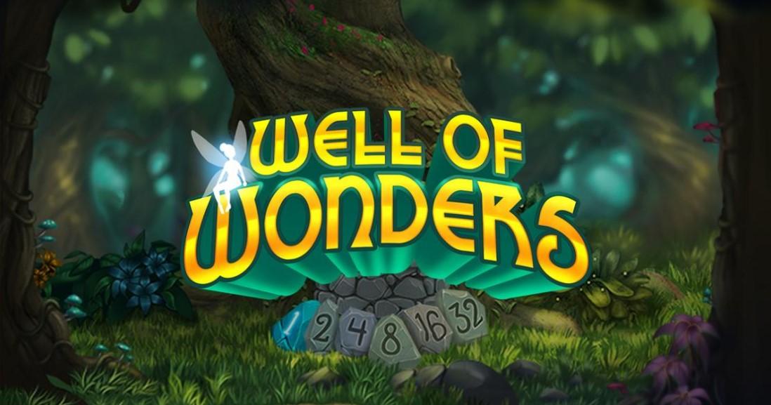 Игровой автомат Well Of Wonders