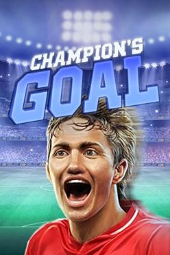 Играть Champions Goal бесплатно