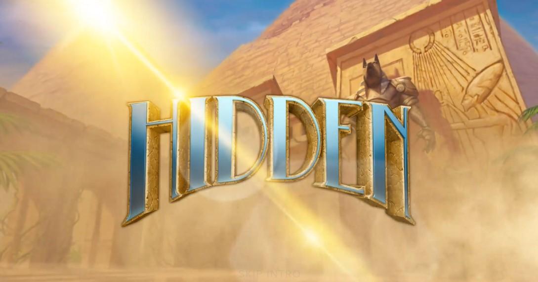 Играть Hidden