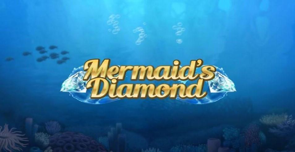 Игровой автомат Mermaid's Diamond