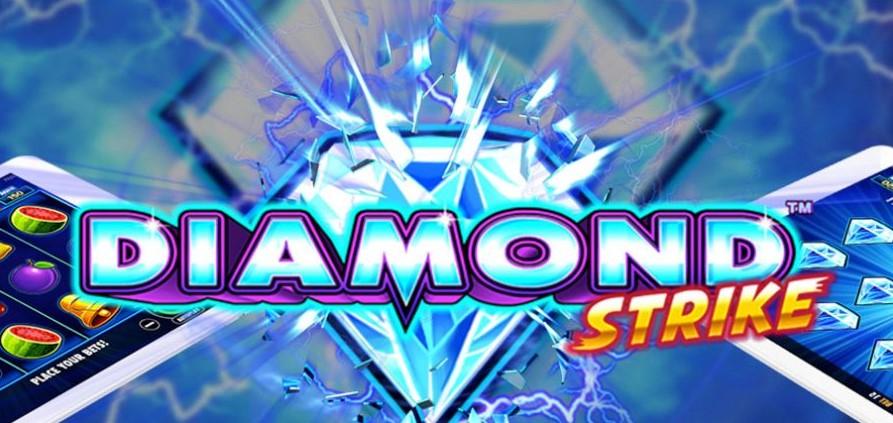 Игровой автомат Diamond Strike