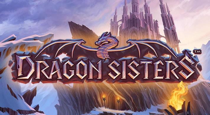 Dragon Sisters играть