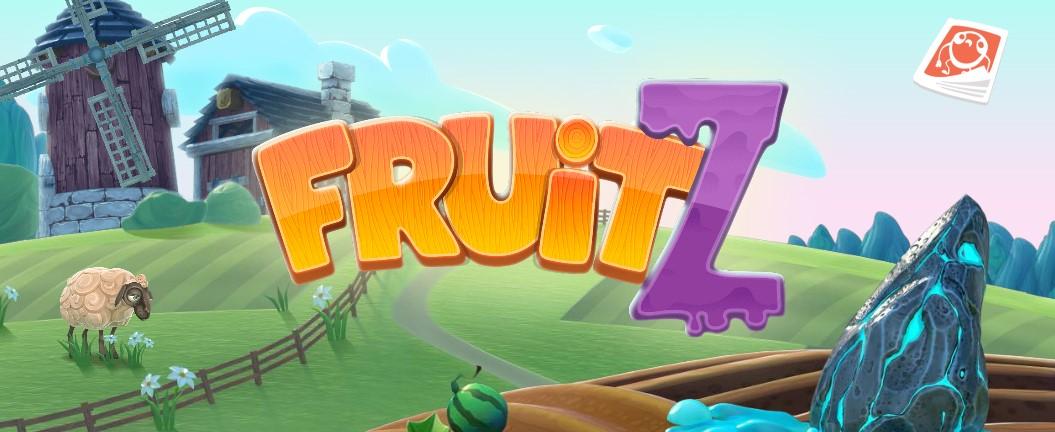 Бесплатный игровой автомат FruitZ
