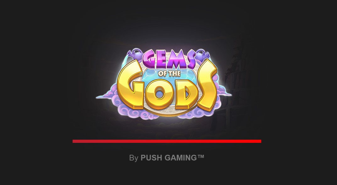 Играть Gems of the Gods