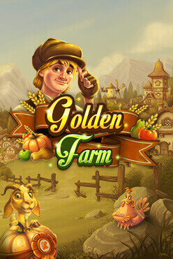 Играть Golden Farm онлайн