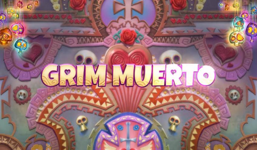 Игровой автомат Grim Muerto