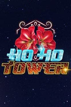 Играть Ho Ho Tower бесплатно