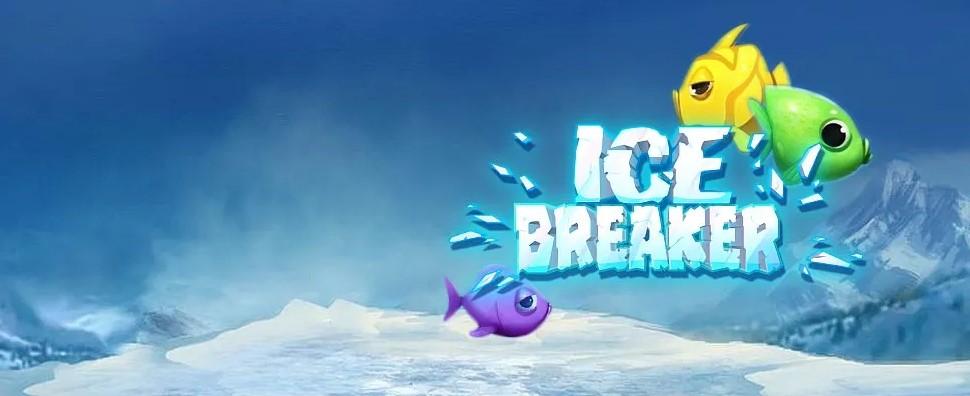 Играть Ice Breaker
