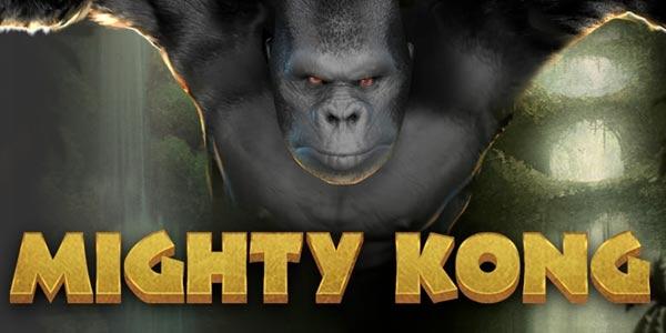 Mighty Kong игровой автомат