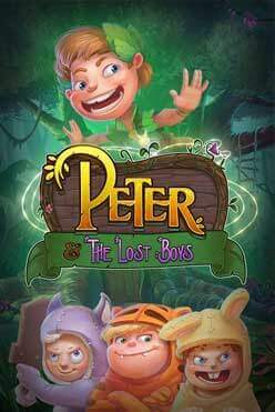 Играть Peter and the Lost Boys бесплатно