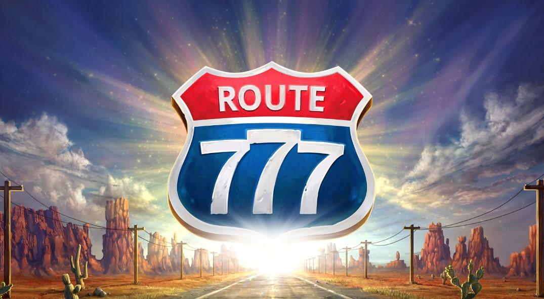 Слот Route 777