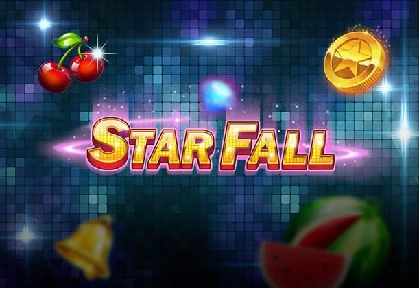 Играть Star Fall