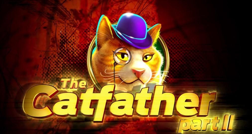 Играть The Catfather Part II