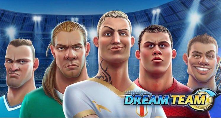 Играть Ultimate Dream Team