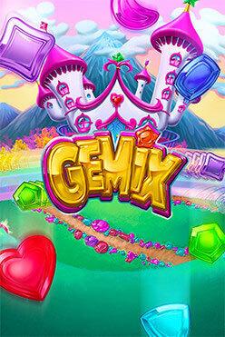 Играть Gemix онлайн