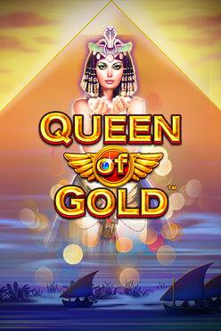 Queen of Gold играть онлайн