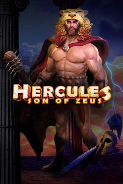 Игровой автомат Hercules Son of Zeus