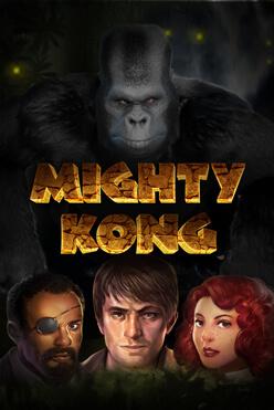 Mighty Kong бесплатный игровой автомат
