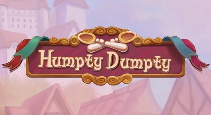 Humpty Dumpty игровой автомат