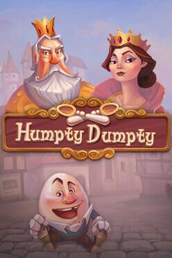 Играть Humpty Dumpty онлайн
