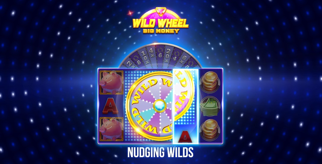 Игровой автомат Wild Wheel